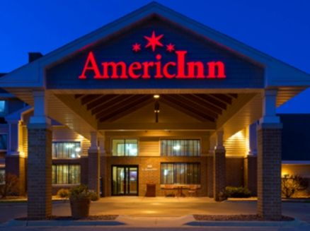 Image for AmericInn Lodge & Suites Madison South